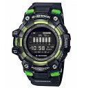 CASIO G-SHOCK カシオ Gショック メンズ腕時計 GBD‐100SM‐1JF