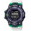 CASIO G-SHOCK カシオ Gショック メンズ腕時計 GBD‐100SM‐1A7JF