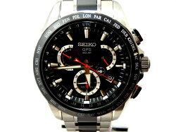 【正規品/商品】セイコー/アストロン/SBXB041/ソーラー電波GPS/セイコー/Seiko腕時計/男性/メンズ/時計/ウオッチ/うでどけい/高級/ブランド/【送料無料】