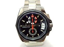 【正規品】コルムAC-ONE/CORUM/A040/01991腕時計/男性/メンズ/Men's/時計/ウォッチ/うでどけい/watch/高級/ブランド