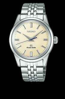 Seiko Grand Seiko mechanical hand-wound 3 DAYS SBGW 035 / Seiko /Seiko / watches / men / men's /Men's / clock / watch / udedokei /watch / luxury / brand