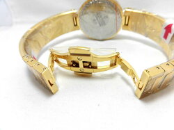 【新品】シャリオールCHARRIOLFOREVERレディース腕時計/女性/レディース//Lady's/時計/ウォッチ/うでどけい/watch/高級/ブランド