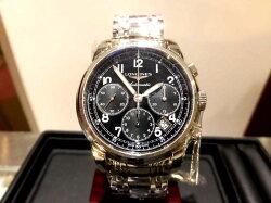 【正規品/新品】ロンジン/サンティミエコレクションLONGINES/L2.752.4.53.6/ロンジン腕時計/男性/メンズ/Men's/時計/ウォッチ/うでどけい/watch/高級/ブランド【送料無料】