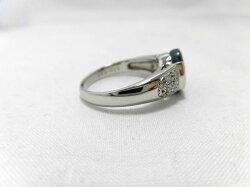 PTブラックオパールダイヤリングF6732/BO1.84ctD0.19ct/リング/ダイヤモンドリング/指輪/ゆびわ/ring/ジュエリー/ダイヤ/女性用/レディース/プレゼント/ギフト/お買い得/オススメ/送料込み/宝石