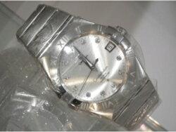 【正規品/新品】メンズ腕時計,オメガコンステレーション[OMEGAConstellation]Ref,123.10.38.21.52.001