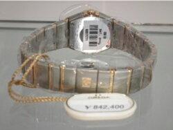 【正規品/新品】レディース腕時計,オメガコンステレーション[OMEGAConstellation]Ref,123.25.24.60.57.002