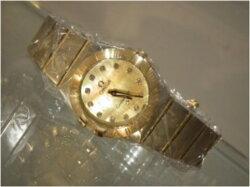【正規品/新品】レディース腕時計,オメガコンステレーション[OMEGAConstellation]Ref,123.20.24.60.57.001