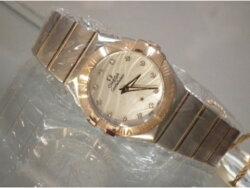 レディース腕時計,オメガコンステレーション[OMEGAConstellation]Ref,123.20.27.60.55.006
