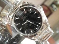 【正規品/新品】メンズ腕時計,オメガシーマスター,アクアテラ【OMEGASEAMSTER】Ref.231.10.42.22.01.001