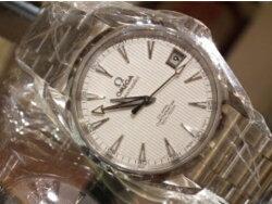 【正規品/新品】メンズ腕時計,オメガシーマスター,アクアテラ【OMEGASEAMSTER】Ref.231.10.39.21.02.001
