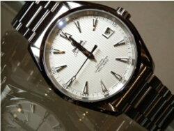 【正規品/新品】メンズ腕時計,オメガシーマスター,アクアテラ【OMEGASEAMSTER】Ref,231.10.42.21.02.001