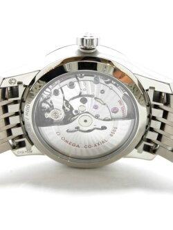 【OMEGADeVille】オメガデヴィル,Ref,431.10.41.21.01.001男性用,メンズ,腕時計,クロノメーター