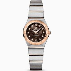 【正規品/新品】メンズ腕時計,オメガコンステレーション[OMEGAConstellation]Ref,123.20.24.60.63.001