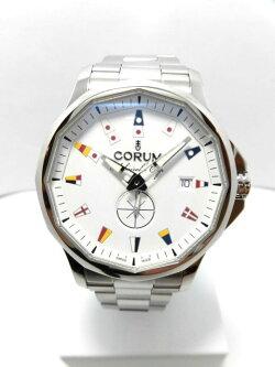 コルム/CORUM/アドミラルズカップ42/A395/023992315545/FA76
