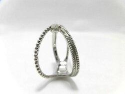 Ptダイヤモンドリング/0.1ct/G1584/ダイヤモンドリング/指輪/ジュエリー/ダイヤ/女性用/レディース/プレゼント/ギフト/お買い得/オススメ/送料込み/宝石