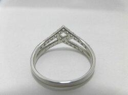 PTダイヤモンドリング/0.52ct/F9464/リング/指輪/ジュエリー/ダイヤ/女性用/レディース/プレゼント/ギフト/お買い得/オススメ/送料込み