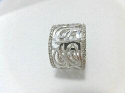 K18WGダイヤモンドリング/D0.55ct/F4537/リング/指輪/ジュエリー/女性用/レディース/プレゼント/ギフト/お買い得/オススメ/送料込み/宝石