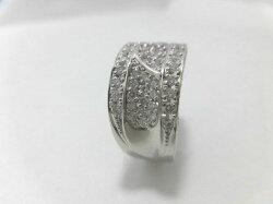 PTピンクダイヤダイヤモンドリング/PD0.20ctD0.99ct/F6509/リング/指輪/ジュエリー/女性用/レディース/プレゼント/ギフト/お買い得/オススメ/送料込み/宝石