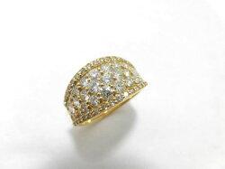K18ダイヤモンドリング/D1.40ct/12号/G963/リング/指輪/ゆびわ/ring/ジュエリー/女性用/レディース/プレゼント/ギフト/お買い得/オススメ/送料込み/宝石