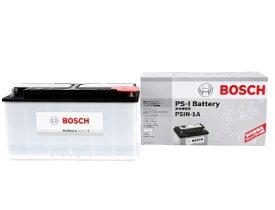 【優れた減液抑制と長期寿命を両立】BOSCH ボッシュ欧州車用バッテリーBMW 7シリーズ E32 E65 E66PSIN-1A