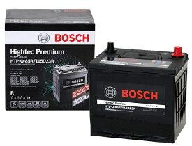安心の長寿命!BOSCH ボッシュ国産車用バッテリーHTP Q-85R/115D23Rハイテックプレミアム 大特価