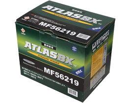 【送料無料】ATLAS アトラス バッテリー 56219 PSIN-6C SLX-6C 互換バッテリー ATLAS MF56219 プジョー 207 3008 306