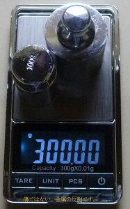 最新商品小型デジタル精密はかりデジタルスケール単位●0.01gで500gまで計量数も数える精密光るはかり日本語説明書付