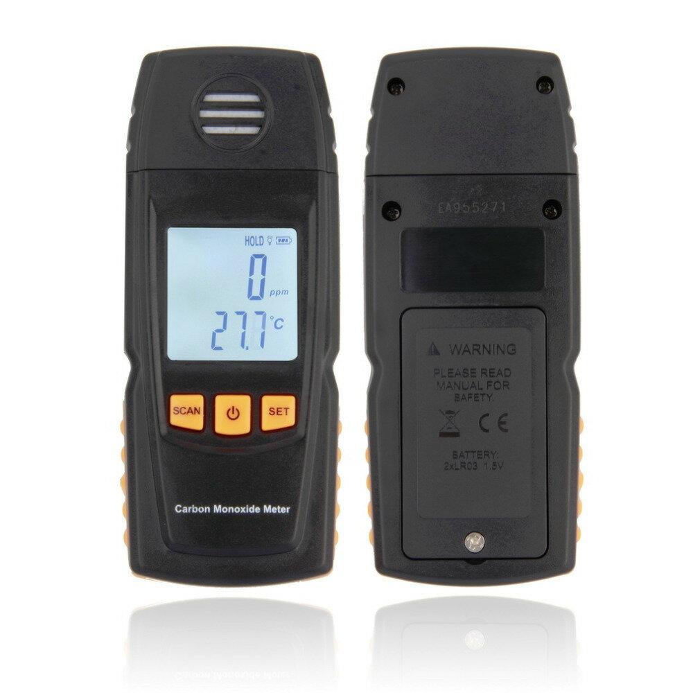 限定1台高性能低価格本格業務用CO警報器一酸化炭素ガス検知器測定器メーター テスター 検出器 0-1000ppm ARGM8805