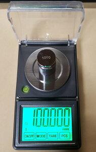 DC電源使用可能、日本語取説付精密天秤0.001gで100gスケール超精密はかりデジタル秤最小単位0.001gが計れるタッチパネ電子てんびんデジタルはかりデジタル天秤電子天秤デジタルはかり
