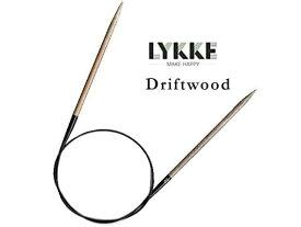 10/21より値上げ!LYKKE Driftwood単品輪針(0号-2号)