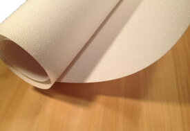 特厚 接着芯 スーパーハードタイプ 織物接着芯(オフホワイト)日本製