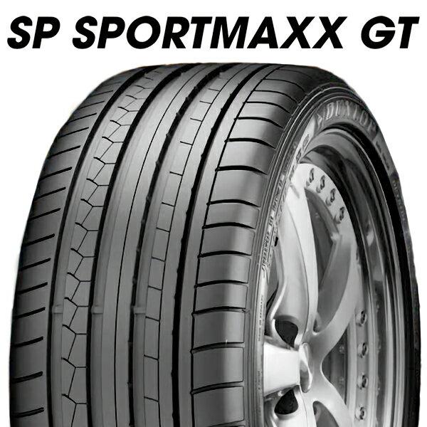 【2018年製】255/40R21 102Y XL RO1【ダンロップ スポーツ マックス GT】【DUNLOP SP SPORT MAXX GT】【Audi Quattro承認】【新品】