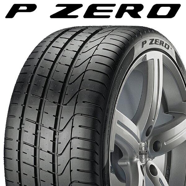 【2018年製】275/40R19 101Y r-f ★【ピレリ ピーゼロ】【PIRELLI P ZERO】【BMW承認】 【ランフラット】【新品】