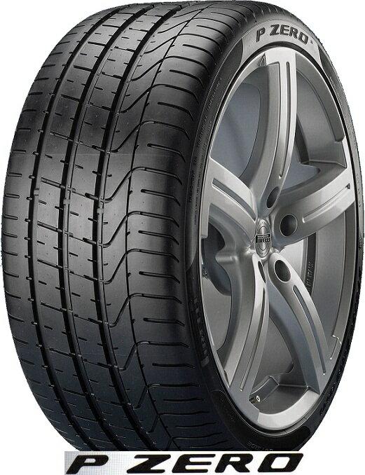 【2018年製】285/30R21 (100Y) XL MGT【ピレリ ピーゼロ】【PIRELLI P ZERO】【Maserati承認】【新品】