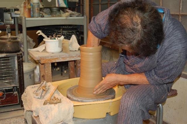 5日間集中 陶芸講座 月曜日から金曜日の平日の希望日 予約日をご記入ください fs04gm