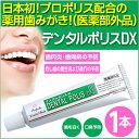 歯みがき 歯磨き粉 デンタルポリス