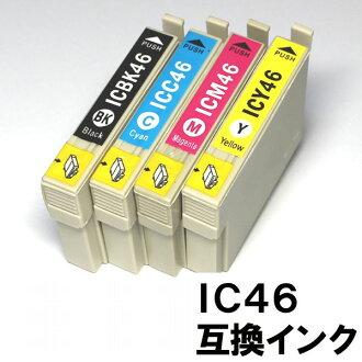 ◆◆ IC46 잉크 IC4CL46 EPSON 잉크 카트리지 호환 잉크 PX-501 A/PX-A620/PX-A640/PX-A720/PX-A740/PX-FA700/PX-V780 EPSON IC46 IC4CL46 호환