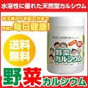 【ポイント10倍】カルシウム 野菜カルシウム カルシウムサプリリメント カルシウム食品 送料無料