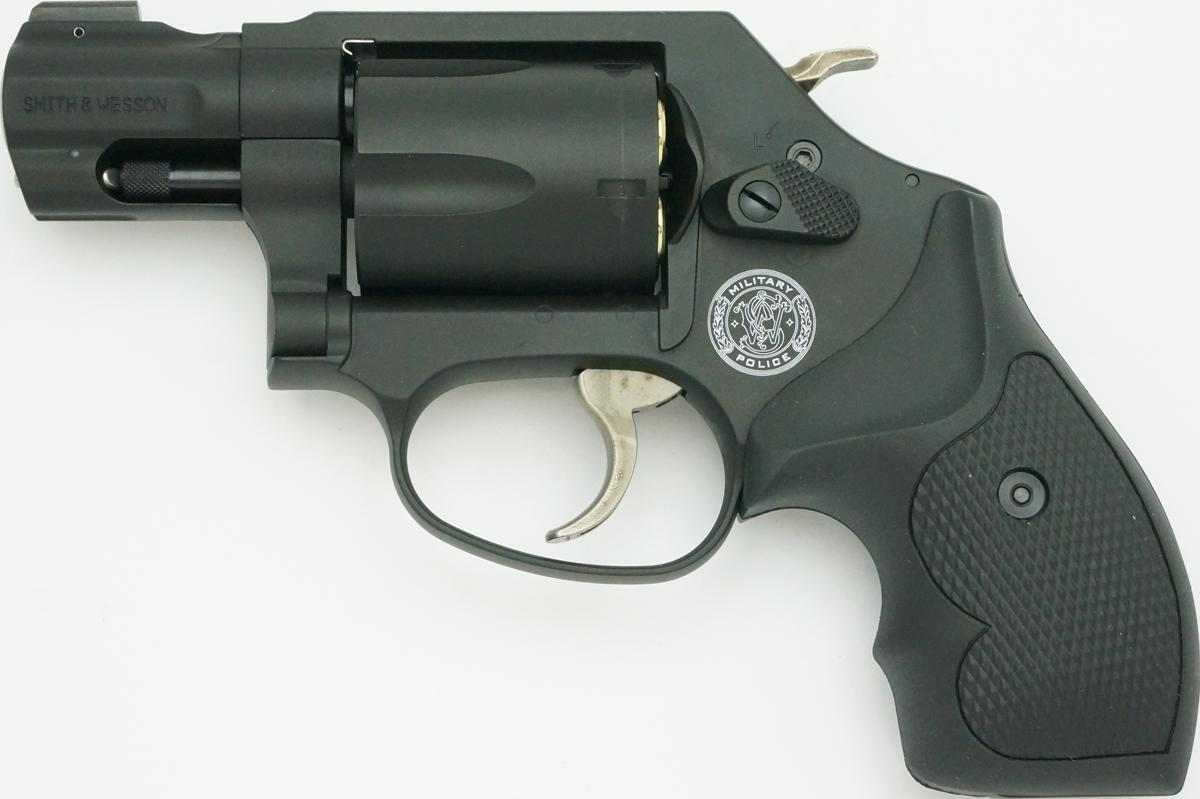 あす楽対応/タナカS&W M&P 360 1-7/8インチ ABS+セラコート ガスガン