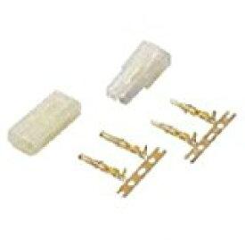 送料200円発送/イーグルフォースEPエアーコネクター(ゴールド)1ペア/106−065 イーグル模型