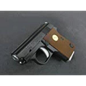 マルシン モデルガン コルト25 Colt 25オート マットブラックABS 25Auto 発火式 モデルガン 組立キット