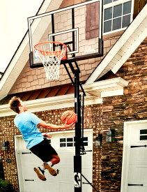 【埋込式】NBAロゴ入り・バスケットゴール:バスケットストリートゴール[埋込式](LS-11DX)