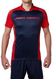 アンダーアーマー メンズ チャレンジャートレインTシャツ<Text>(サッカー/Tシャツ/MEN)[1312551]600