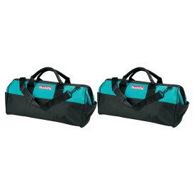 マキタ ツールバッグ 2個セット がま口タイプ 横幅53cm