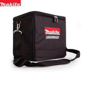 マキタ 純正 ツールバッグ 25cm ブラック/肩がけ用ストラップ付き/工具箱/キャリーバッグ