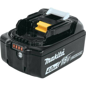マキタ BL1840B バッテリー 18V 純正/4.0Ah BL1830,BL1840B,BL1850,BL1860B 機種対応/リチウムイオンバッテリー/蓄電池