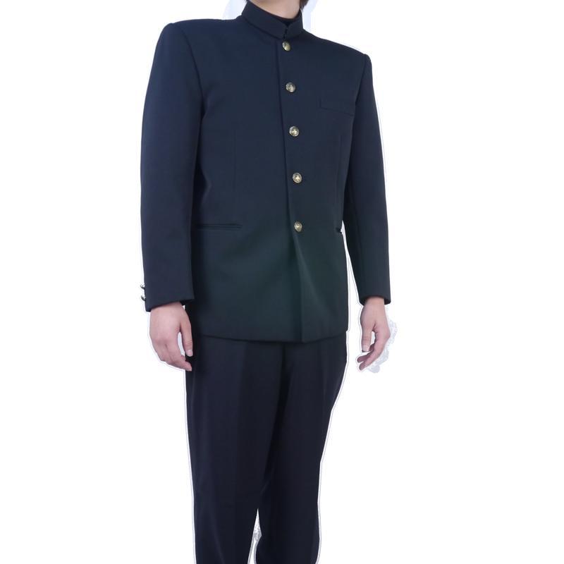 1泊2日 レンタル衣装 結婚式 余興等に人気の学生服レンタル男子標準型学生服レンタル学ラン上下