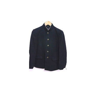 KR-standard student secondhand used men's national student dress round color Japanese schoolboy jacket