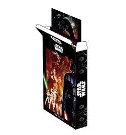 スター・ウォーズ・サガ The Star Wars Saga IJ-66 ポストカードセットA