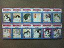 【中古】 ◆ 動物のお医者さん 全12巻 佐々木倫子 セット 全巻 完結